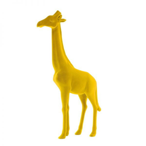 8400 Giraffe Side A