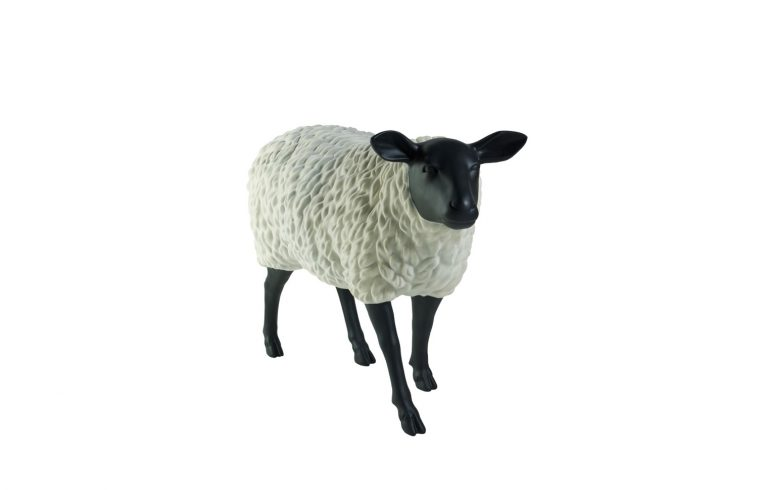 Original Sheep Front